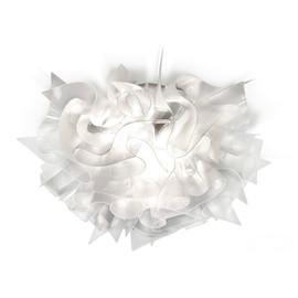 Veli Prisma Ø53 przezroczysty - Slamp - lampa sufitowa