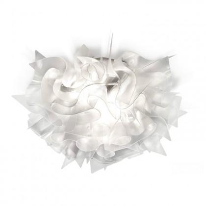 Veli Prisma Ø53 przezroczysty - Slamp - lampa sufitowa - VEL78OLF0002LE000 - tanio - promocja - sklep