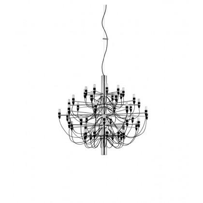 2097 ø100 chrom - Flos - lampa wisząca - A1500057 - tanio - promocja - sklep