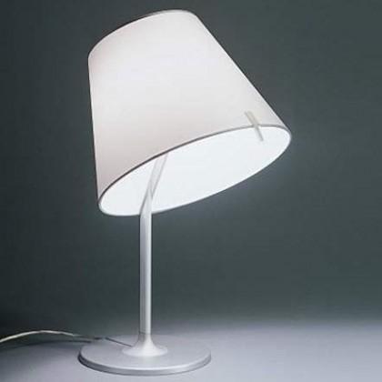 Melampo Ø23 szary perłowy - Artemide - lampa biurkowa - 0710010A - tanio - promocja - sklep