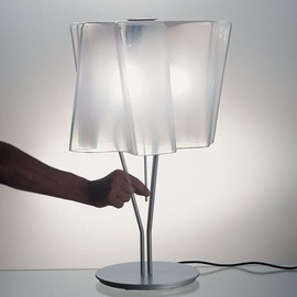Logico H64 biały - Artemide - lampa biurkowa