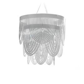 Ceremony Ø55 biały - Slamp - lampa sufitowa