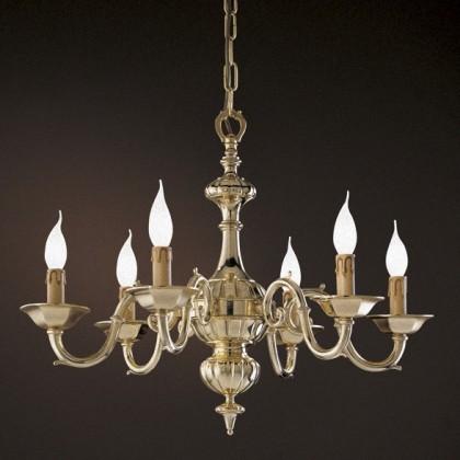 1161/6 - Possoni - lampa wisząca