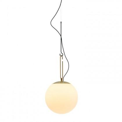 Nh Ø35 mosiądz - Artemide - lampa wisząca - 1283010A - tanio - promocja - sklep