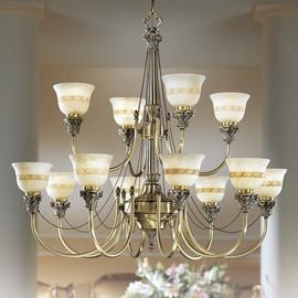 27089/8+4 - Possoni - lampa wisząca