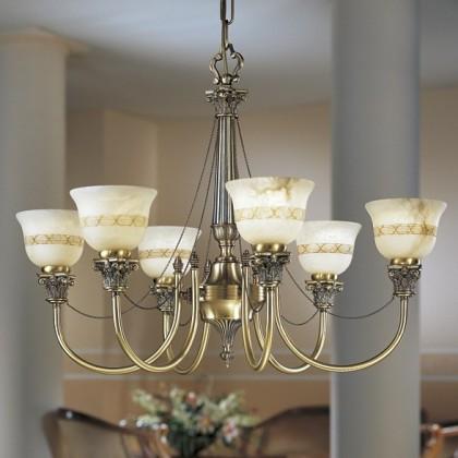 27089/6 - Possoni - lampa wisząca - 27089/6 - tanio - promocja - sklep