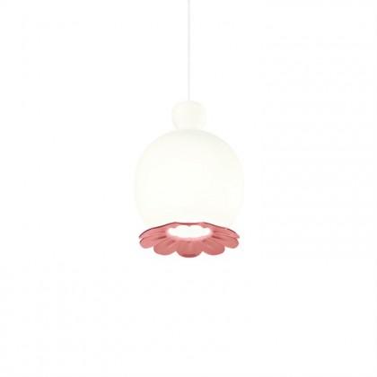 Opyo Ø22 koral - Kundalini - lampa wisząca - K350356C - tanio - promocja - sklep