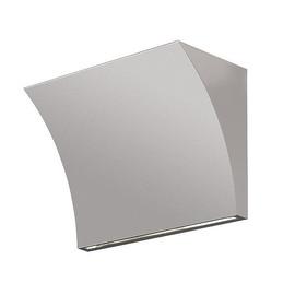 Pochette Up/Down L20 szary - Flos - lampa ścienna
