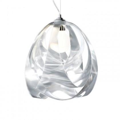 Goccia Ø30 przezroczysty - Slamp - lampa wisząca - GOC76SOS0000LE - tanio - promocja - sklep