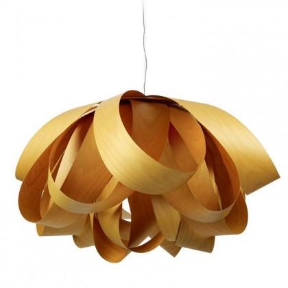 Agatha Ø140 żółty - Luzifer LZF - lampa wisząca - ATA SG 24 - tanio - promocja - sklep