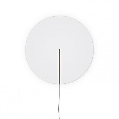 Guise Ø54 grafit, biały - Vibia - lampa ścienna - 226018/26 - tanio - promocja - sklep