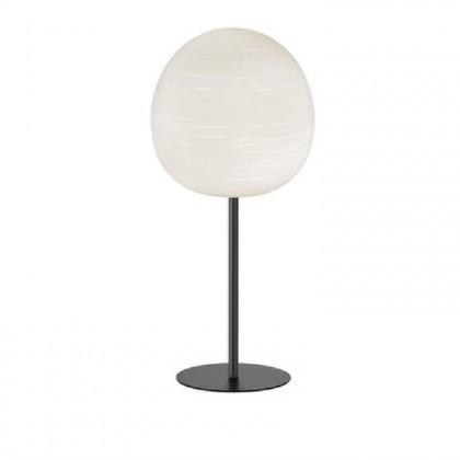 Rituals Xl Alta H86 biały, grafit szary - Foscarini - lampa biurkowa - 244024EN-10 - tanio - promocja - sklep