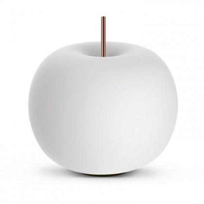 Kushi 33 Ø33 biały, miedź - Kundalini - lampa biurkowa - K2221059R - tanio - promocja - sklep