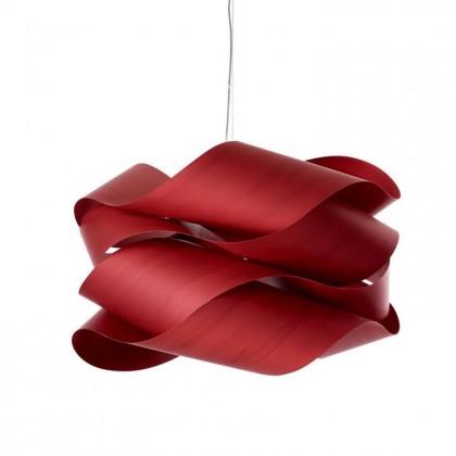 Link Ø69 czerwony - Luzifer LZF - lampa wisząca - LK SG 26 - tanio - promocja - sklep