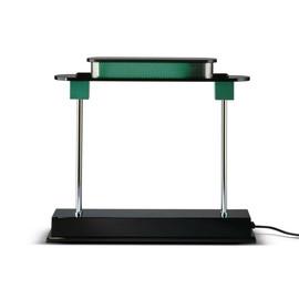 Pausania H43 zielony - Artemide - lampa biurkowa