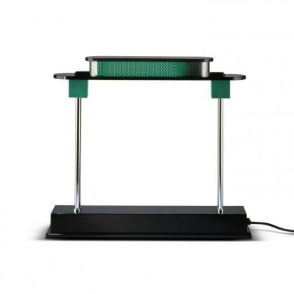 Pausania H43 zielony - Artemide - lampa biurkowa - 1081010A - tanio - promocja - sklep