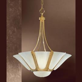 1911/4 - Possoni - lampa wisząca