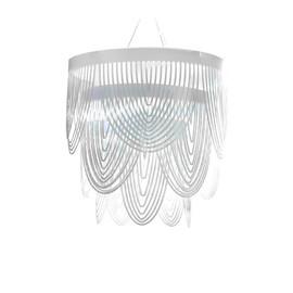 Ceremony Prisma Ø55 przezroczysty - Slamp - lampa sufitowa