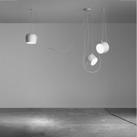 Aim Ø24 biały - Flos - lampa pająk