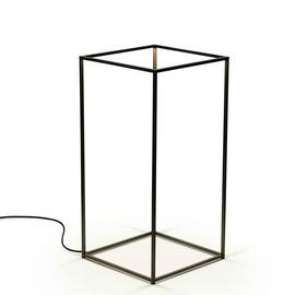 Ipnos H70 czarny - Flos - lampa biurkowa