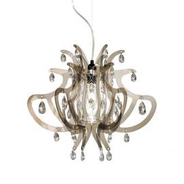 Lillibet Ø38 dymiony - Slamp - lampa sufitowa
