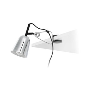 Studio L30 chrom - Faro - lampa biurkowa