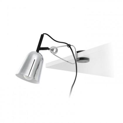 Studio L30 chrom - Faro - lampa biurkowa - 51134 - tanio - promocja - sklep