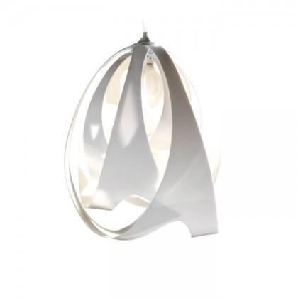 Goccia Ø30 biały - Slamp - lampa wisząca - GOC76SOS0000W - tanio - promocja - sklep