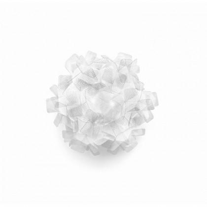 Clizia Pixel Ø32 biały - Slamp - lampa sufitowa - CLI78PLF0001PX_000 - tanio - promocja - sklep
