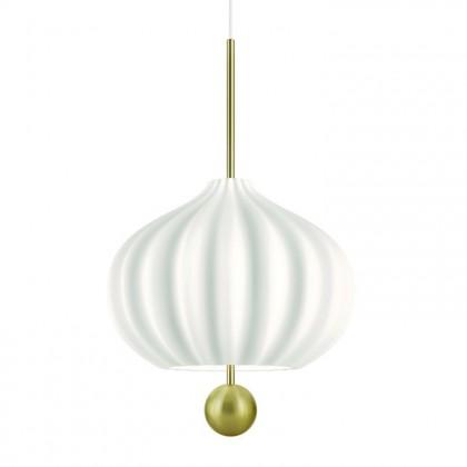 Lilli Ø32 mosiądz - Kundalini - lampa wisząca - K355365O - tanio - promocja - sklep