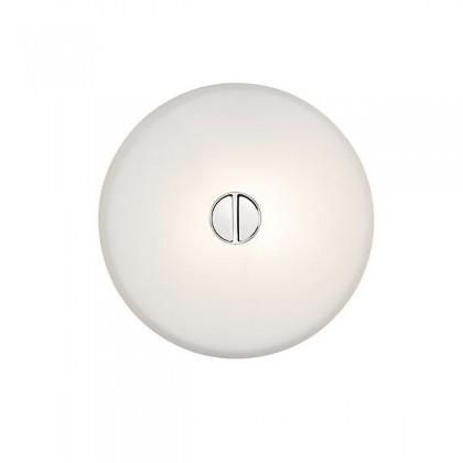Mini Button Ø14 szkło opal - Flos - lampa sufitowa - F1490009 - tanio - promocja - sklep