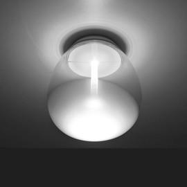 Empatia Ø26 biały - Artemide - lampa sufitowa