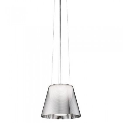 Ktribe S2 Ø40 srebrny - Flos - lampa wisząca - F6257000 - tanio - promocja - sklep