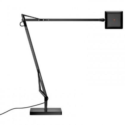 Kelvin Edge H41 czarny - Flos - lampa biurkowa - F3452030 - tanio - promocja - sklep