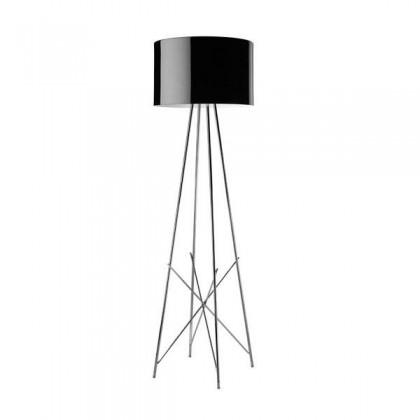 Ray H128 czarny - Flos - lampa podłogowa - F5916030 - tanio - promocja - sklep