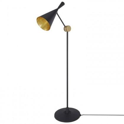 Beat Floor H157 mosiądz - Tom Dixon - lampa biurkowa - BLF01EU - tanio - promocja - sklep