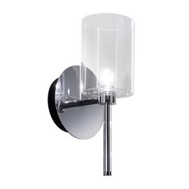 Spillray H29,3 przezroczysty - AXO Light - lampa ścienna