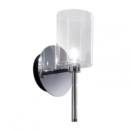 Spillray H29,3 przezroczysty - AXO Light - lampa ścienna - APSPILLRCSCR12V - tanio - promocja - sklep