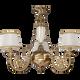 Bibione ZW-3 - Kutek - lampa wisząca Kutek BIB-ZW-3(P/A)A online