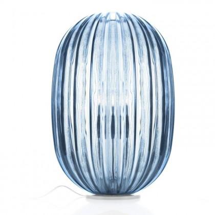 Plass H51 niebieski - Foscarini - lampa biurkowa - 2240012 30 - tanio - promocja - sklep