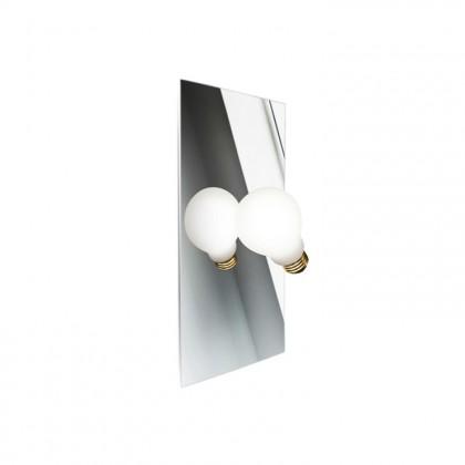 Idea H26.5 chrom - Slamp - lampa ścienna - IDE98APP0000MR000 - tanio - promocja - sklep