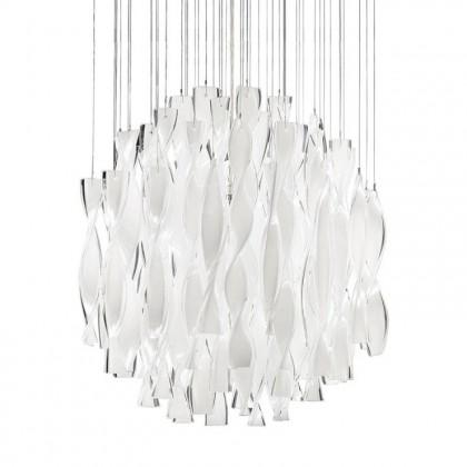 Aura Ø47 biały - AXO Light - lampa sufitowa - SPAURA45BCCRE27 - tanio - promocja - sklep