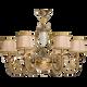 Bibione ZW-6 - Kutek - lampa wisząca Kutek BIB-ZW-6(P/A)A online