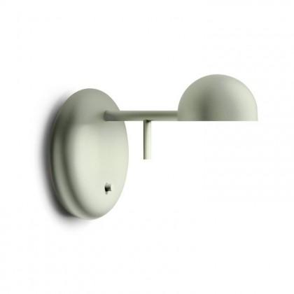 Pin L15 zielony - Vibia - lampa ścienna - 1675 62 /10 - tanio - promocja - sklep