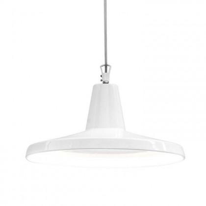 Gangster Ø35 jasne, białe - Karman - lampa wisząca - SE643BB - tanio - promocja - sklep