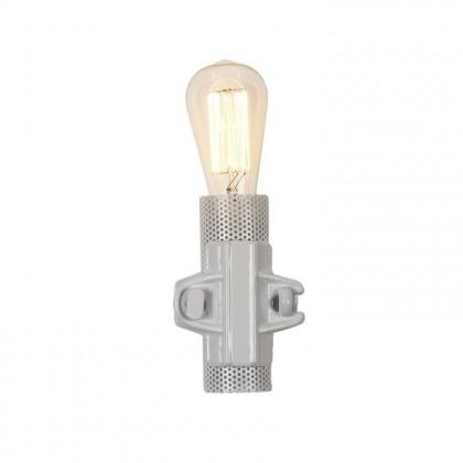 Nando H15 biały - Karman - lampa ścienna - AP109 2B INT - tanio - promocja - sklep