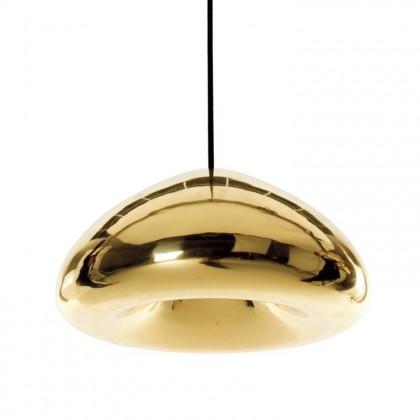 Void Ø30 mosiądz - Tom Dixon - lampa wisząca - VOS01B-PEUM2 - tanio - promocja - sklep