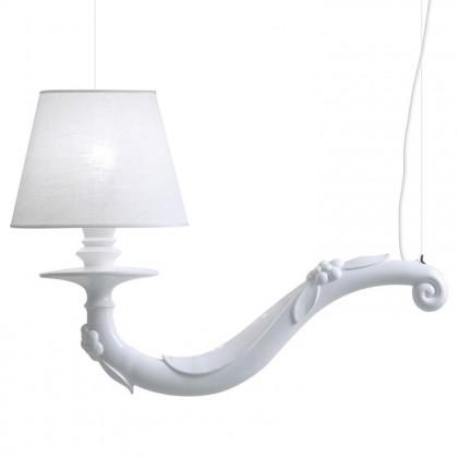 Deja Vu L60 biały - Karman - lampa wisząca - SE627-60B - tanio - promocja - sklep