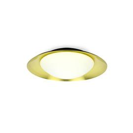 Side Ø39 złoty - Faro - lampa sufitowa