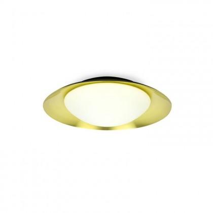Side Ø39 złoty - Faro - lampa sufitowa - 62142 - tanio - promocja - sklep